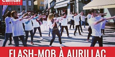 Rencontre flash mob